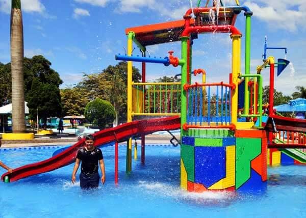 Tiket Mifan Waterpark 2021 Ragam Wahana Terbaru Traveling Medan