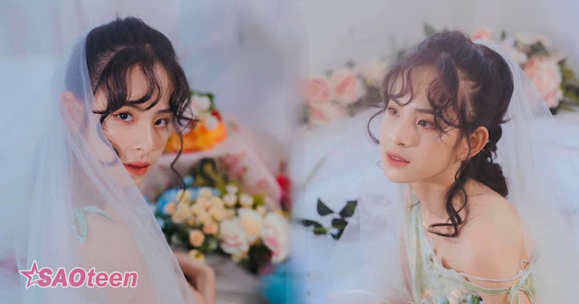 Soi info nữ sinh Hà Nam nhận 'bão like' trong clip 'thả thính' đốn tim cư dân mạng