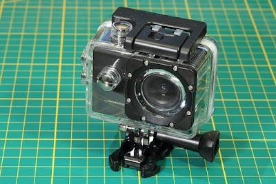 Peralatan Untuk Motovlog