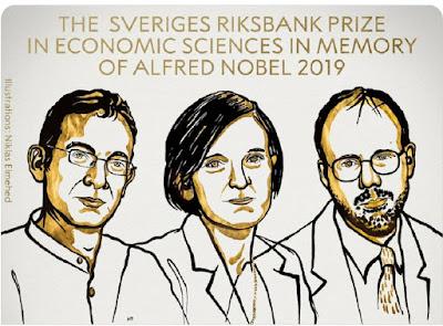 Abhijeet Banerjee Nobel