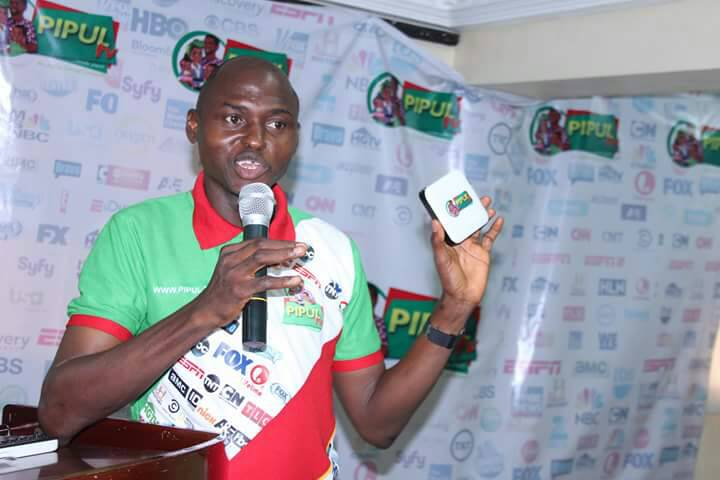 """Nigerians to welcome an IPTV Network """"Pipul TV"""""""