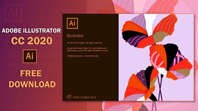 How to Download and Install Adobe Illustrator CC 2020 v24.1.1.376 For Free - Home4T