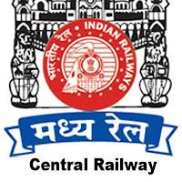 Central Railway Jobs