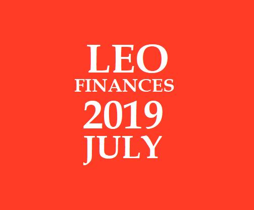 LEO - SIMHA RASI: 2019 JULY LEO DAILY BUSINESS HOROSCOPE