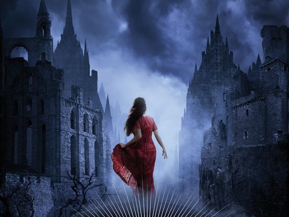 Lançamentos: DarkSide Books