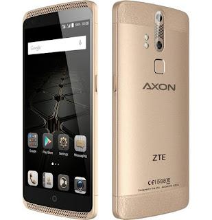 ZTE Axon 7, comprar móviles recomendados