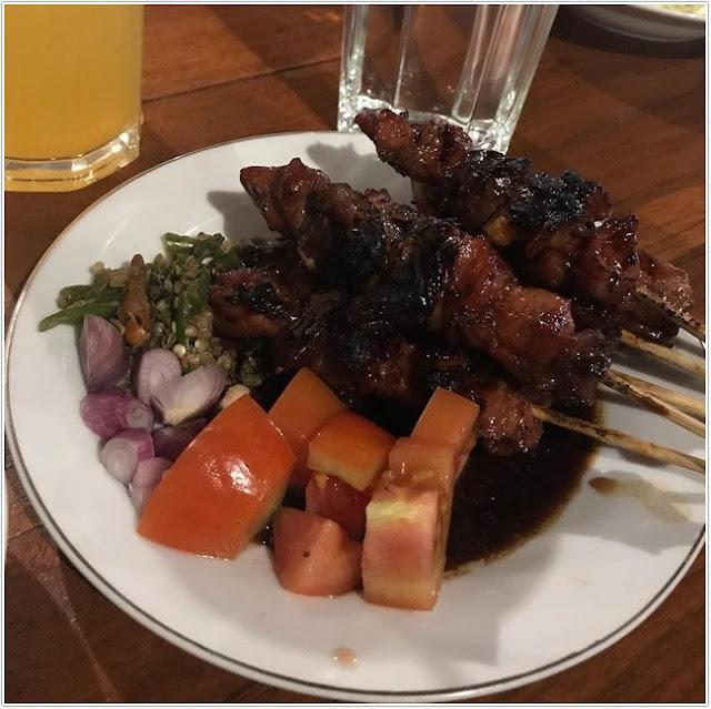 Sate kambing Haji Sapuan;10 Top Kuliner Kabupaten Tuban