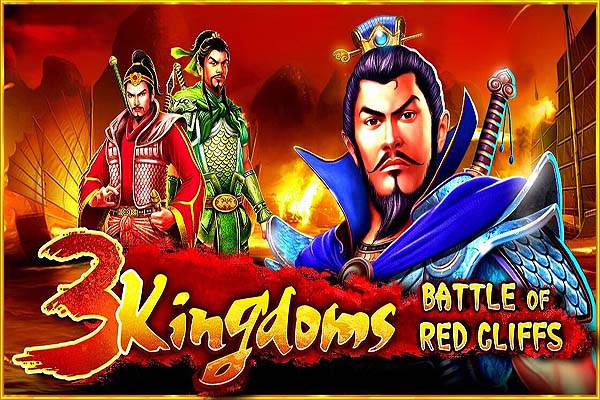 Main Gratis Slot Demo 3 Kingdoms Battle of Red Cliffs (Pragmatic Play)