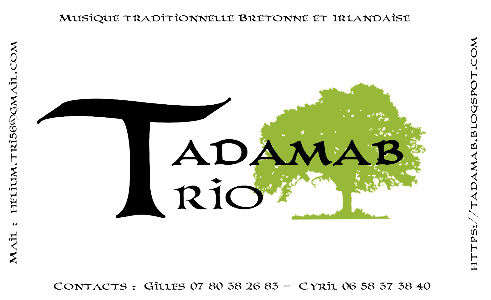 TADAMAB Blog Officiel