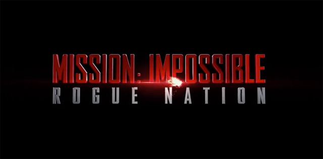 Four Mind Blowing Gadgets From Mission Impossible