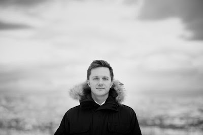 James McVinnie (Photo © Magnús Andersen)