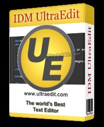 BOX_IDM UltraEdit 26.20.0.62 Full