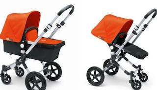 Panduan Membeli Stroller Bayi, Anda Wajib Tahu!