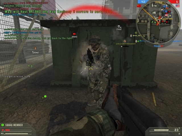 Battlefield 2 Complete Collection PC Free Download Gameplay