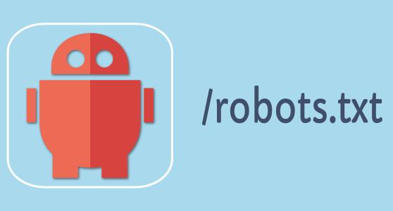 ملف الروبوتس لمدونات بلوجر
