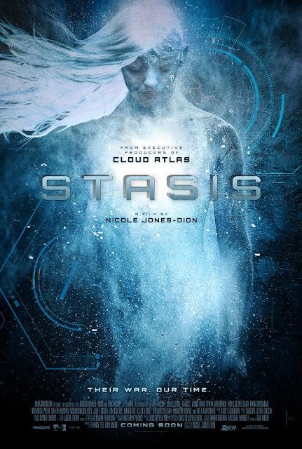 Stasis (2017) ταινιες online seires oipeirates greek subs