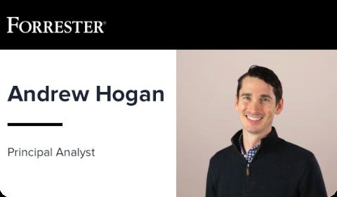 Andrew Hogan – Forrester