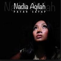 Lirik Lagu Nadia Aqila Patah Sayap