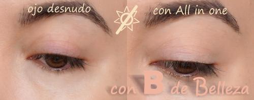 All in one eye primer