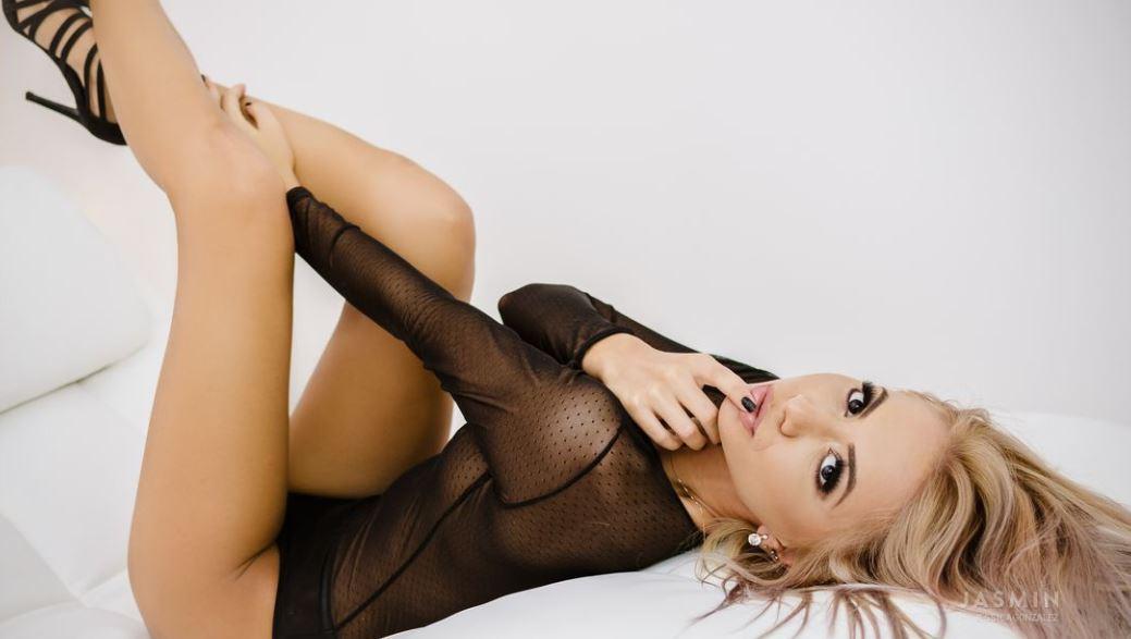 JessicaGonzalez Model GlamourCams