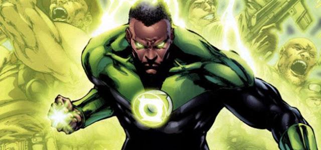 'Liga da Justiça': Zack Snyder indica a chegada dos Lanternas Verdes através do 'Snyder Cut'