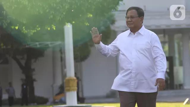 Prabowo Jadi Menteri Jokowi, Rizal Ramli: Dia Tulus Membantu