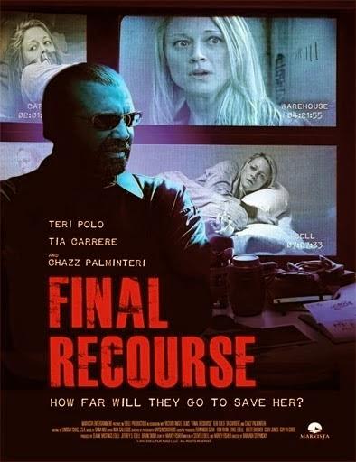 Final Recourse (2013)