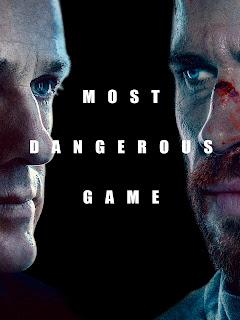 Most Dangerous Game [2021] [CUSTOM HD] [DVDR] [NTSC] [Latino]