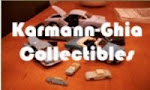 Karmann Ghia Collectibles
