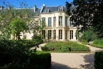 Paris : Jardins des Archives Nationales, une traversée hors du temps à la beauté saisissante - IIIème