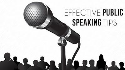 Voglio diventare un public speaker e imparare a comunicare efficacemente