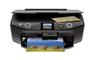 For Epson Stylus Photo RX595 Driver can directly Download it for free. We also give you the comfort to install Epson Stylus Photo RX595 Driver.