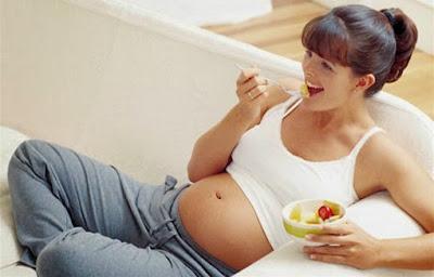 8 Menu Makanan Paling Sehat Dan Baik Untuk Ibu Hamil