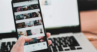 Cara Daftar Instagram Baru