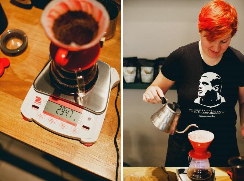 Альтернативные способы заваривания кофе, Даблби (Double B)