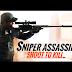 لعبة القناص sniper 3D assassin مهكرة