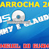 Cd (Mixado) Arrocha 2015 - Djs Ronny e Claudino