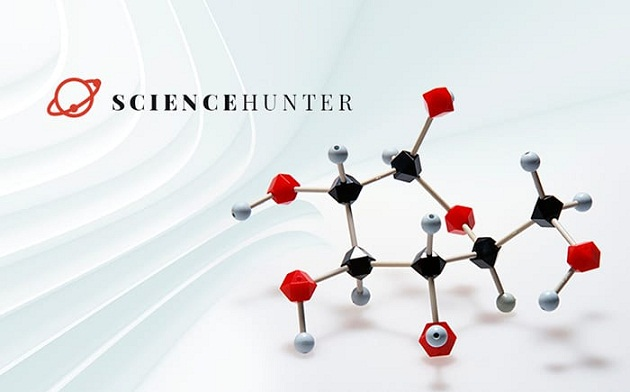ScienceHunter – Gorgeous WordPress Theme