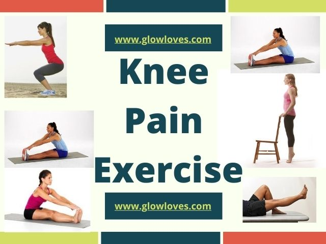 11 Easy Physical Therapy For Knee Pain Exercise