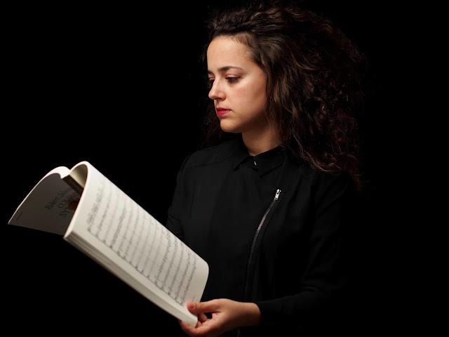 Μουσικό Σχολείο Αργολίδας: Οι μαθητές σε ρόλο δημοσιογράφου πήραν συνέντευξη από την  μαέστρο Φαίδρα Γιαννέλου