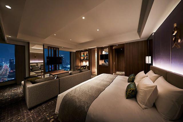 The Royal Park Hotel Iconic Osaka-Midosuji