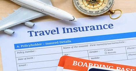 Asuransi Perjalanan Bagi Para Traveler