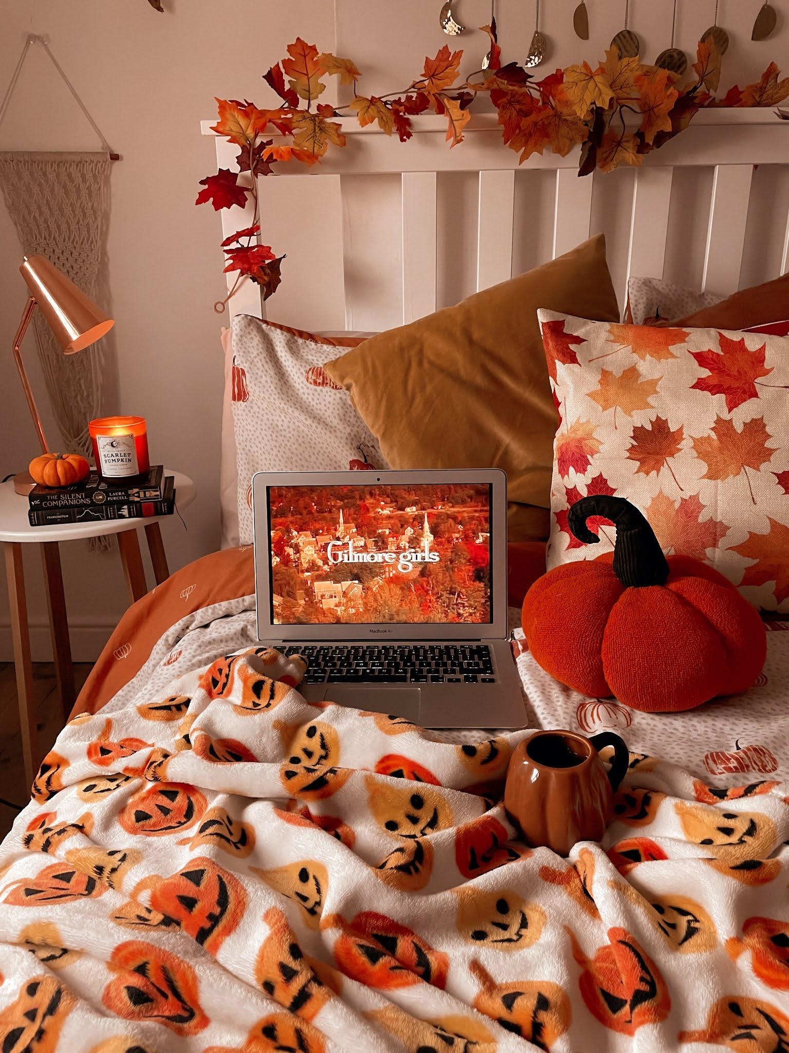 Cosy Autumn TV Shows
