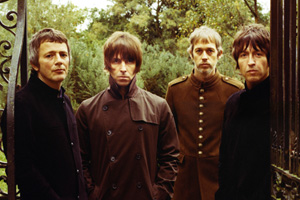 Blast From The Past: Beady Eye - Latest Oasis, Liam And Noel