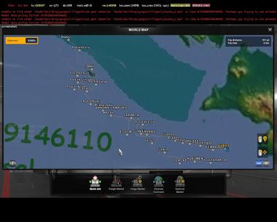 Map itsj v3 by ahmad faisal rework
