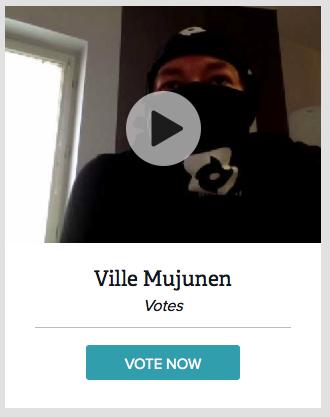 Vote for Ville: Link