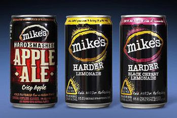 Mike's Hard Lemonade Alcohol Content