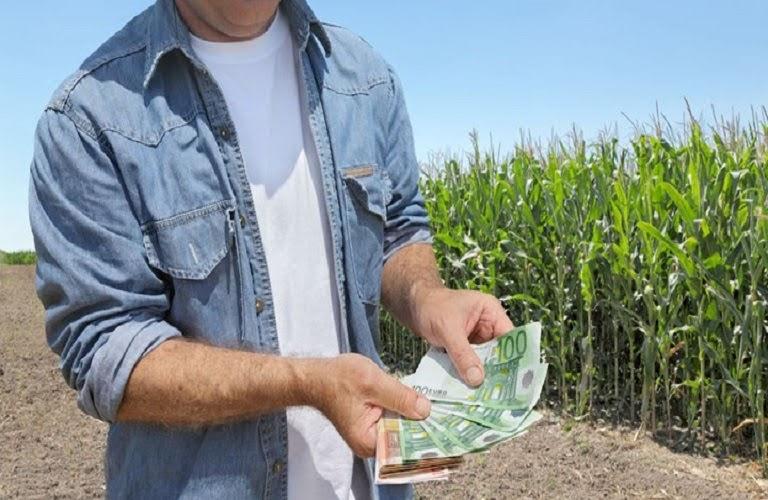 Στις 4 Οκτωβρίου πρόκειται να επιστραφούν οι παρακρατήσεις στους αγρότες