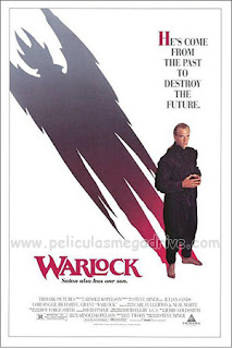 Warlock (1989) [Latino-Ingles] [Hazroah]