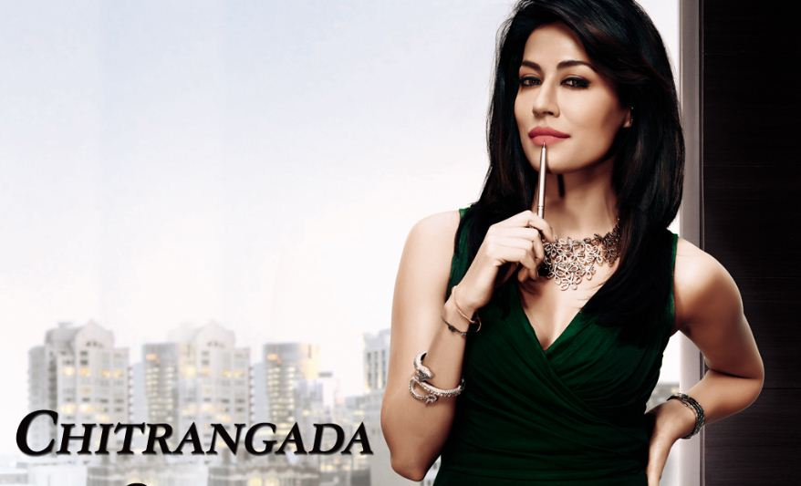 Chitranga Singh Hottest Beautiful Bollywood Actress 2017